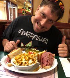 Ruben's Restaurant