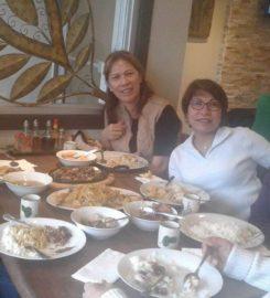Tapsilog Filipino Cuisine