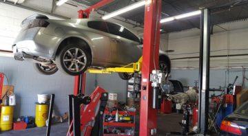 Garage 62 Inc