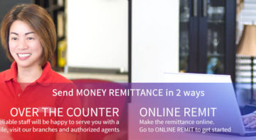 Reliable Peso Remit & Cargo Express
