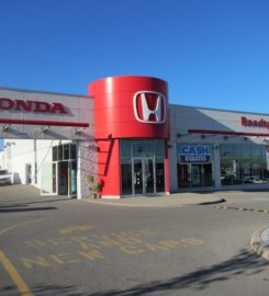 Roadsport Honda