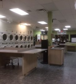 Cedargreen Coin Laundry